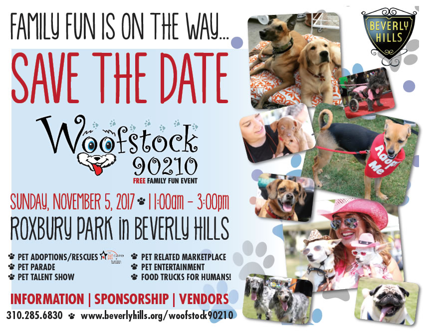 woofstock save the date